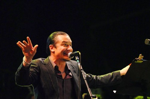 The brutal pranks Faith No More's Mike Patton played on Guns N Roses