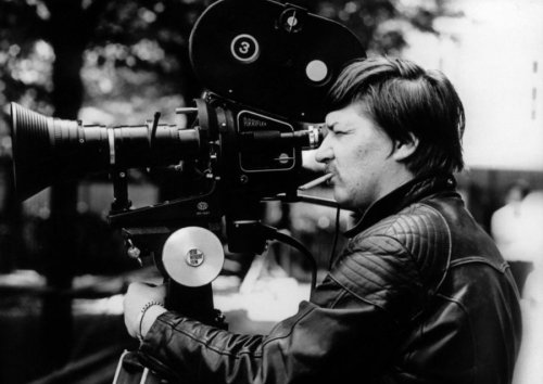 Rainer Werner Fassbinder: The life and career of a pioneer