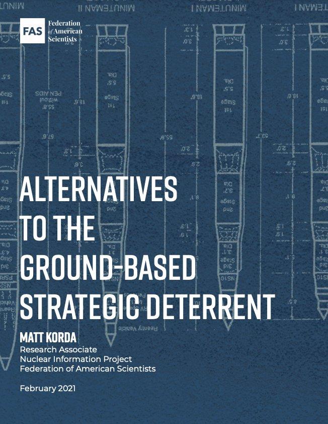 Alternatives to the Ground-Based Strategic Deterrent