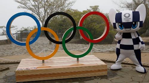 Mascote dos Jogos Olímpicos de Tóquio foi revelado