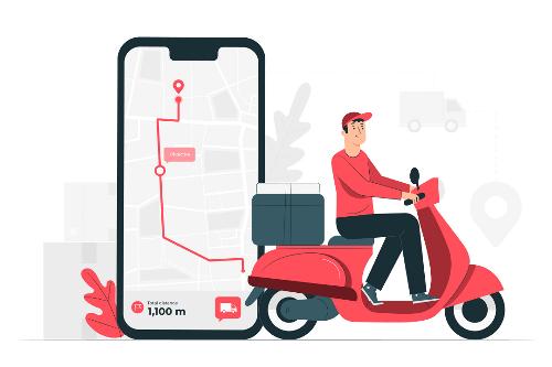 10 melhores motos para trabalhar com delivery