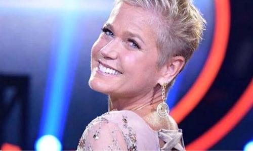 Marlene Mattos registra ocorrência contra Xuxa por calúnia