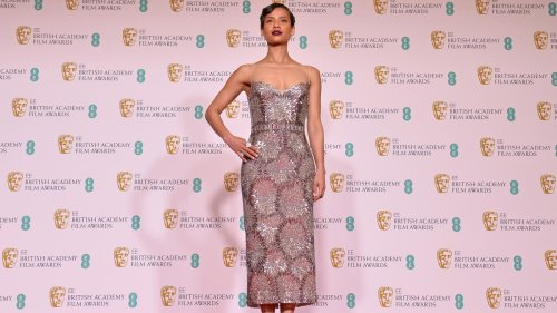 The 13 Best Looks From the 2021 BAFTA Awards