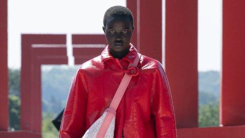 Louis Vuitton Envisions a Positive Path Forward for Cruise 2022