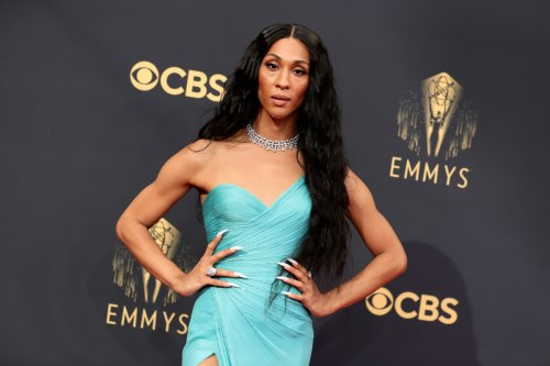 The 25 Best Looks From the 2021 Emmys Red Carpet