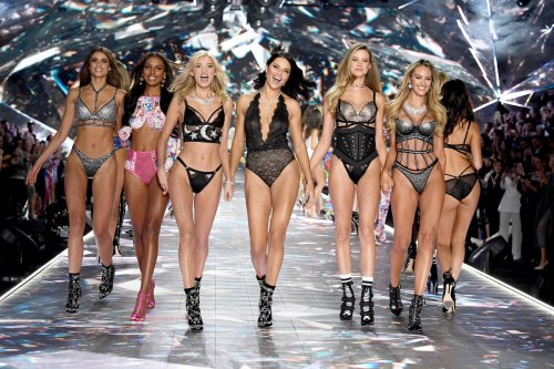 Victoria's Secret Officially Abandons Angels as Part of Major Re-Brand