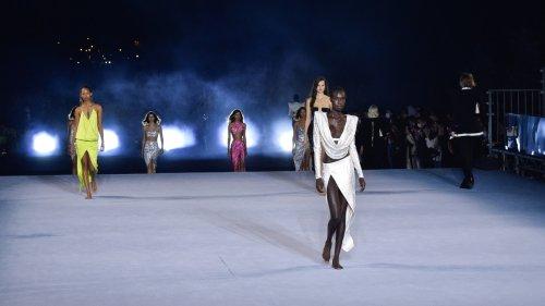 Must Read: Balmain to Host Music Festival During Paris Fashion Week, Netflix Series Reignites Interest in Halston Brand