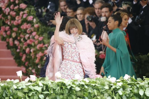 The Met Gala's Coming Back — Times Two
