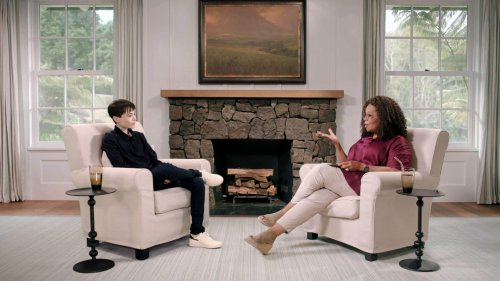 Elliot Page Tells Oprah About His Most Joyful Moments Since Coming Out