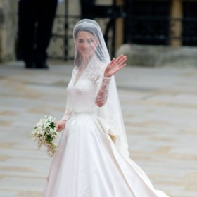 Remembering Kate Middleton's Wedding Dresses, 10 Years Later