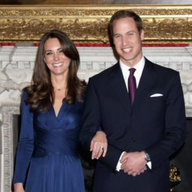 8 Behind-the-Scenes Details From Will and Kate's Royal Wedding