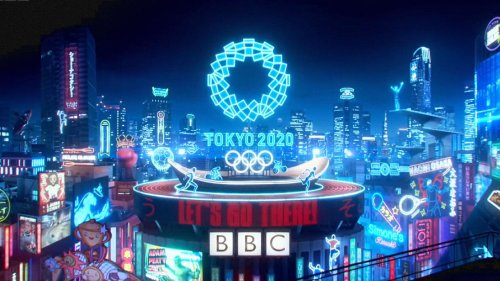 The playful branding of Tokyo 2020 ignores a darker truth