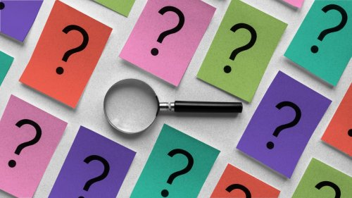 Seven steps to make asking questions your superpower