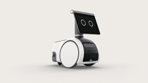 Amazon Unveils Slate of Alexa-Powered Hardware, Including a Robot Named Astro
