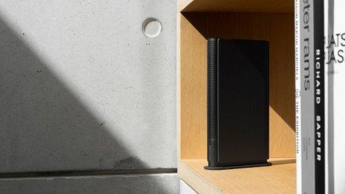 Bang & Olufsen's latest speaker system looks like nothing else on the market
