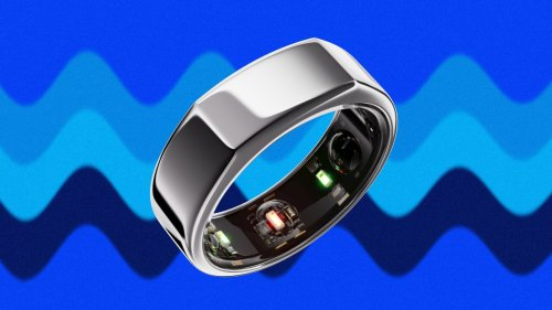 Oura's newest smart ring goes way beyond tracking sleep