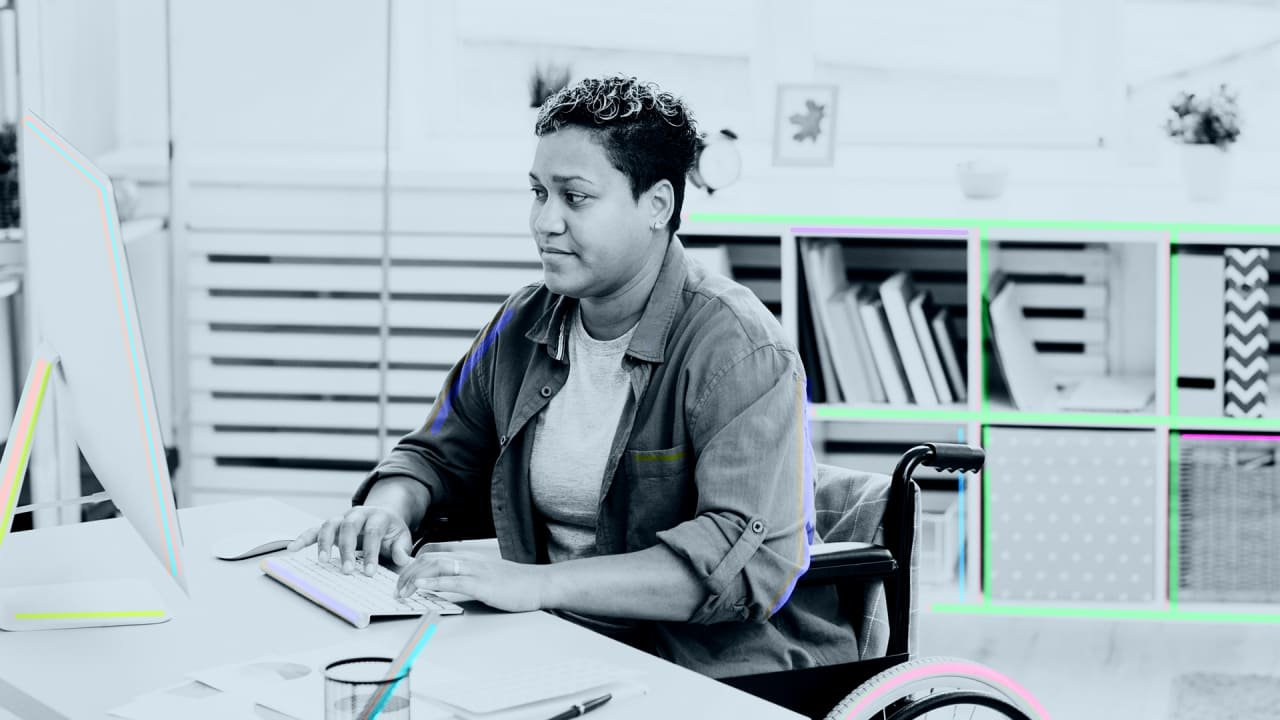 How to include workers with disabilities in your DEI initiatives