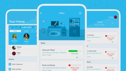 These 5 great apps can help declutter your home—and your life