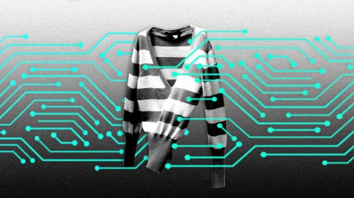 The clothes we wear are about to undergo a wild digital revolution