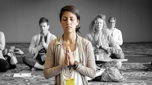 Mindfulness can make you selfish, say psychologists. This exercise can reverse the effect