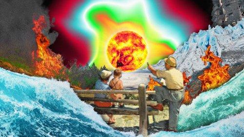 Climate Change Survival Plan