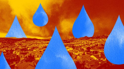Cities aren't adapting to climate change fast enough