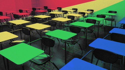 Google's plans to bring AI to education make its dominance in classrooms more alarming