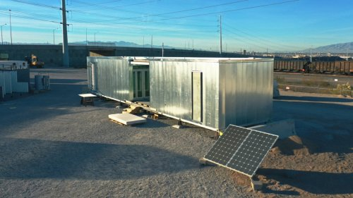 Cheap, green, and beautiful: The future of housing, according to this year's Solar Decathlon winners