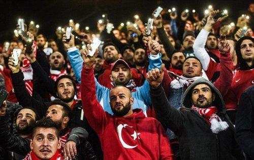 Mamma non ci sono li turchi