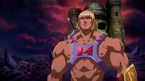 First Trailer for MASTERS OF THE UNIVERSE: REVELATION Has the Power!!
