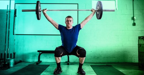 The 10 Biggest Workout Mistakes Men Make