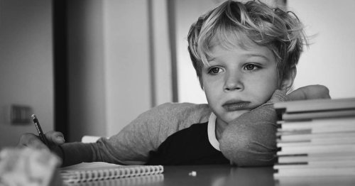 Why Wealthier Kids Are Time Poor and Depressed