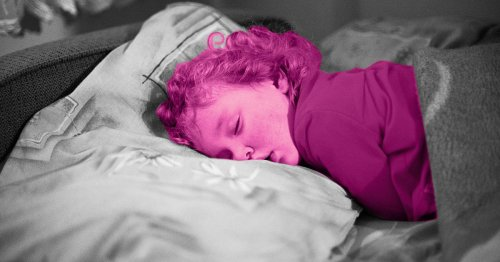 How to Get Your Toddler to Stay in Their Bed All Night
