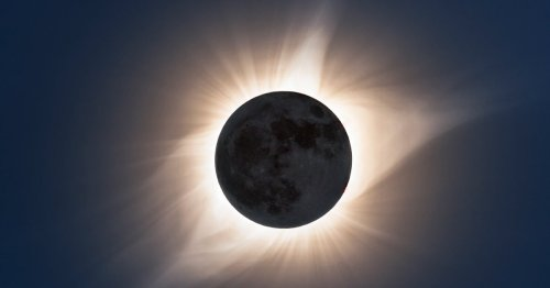 How to Watch the NASA Live Stream of the Solar Eclipse