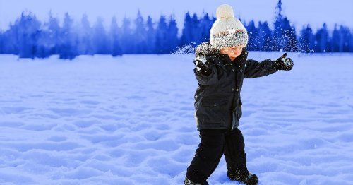 45 Winter Activities for Kids That the Pandemic Hasn't Ruined