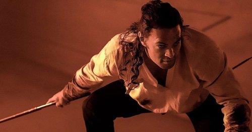 """No Spice For The Kids! Jason Momoa Says 'Dune' Is an """"Adult Movie"""""""