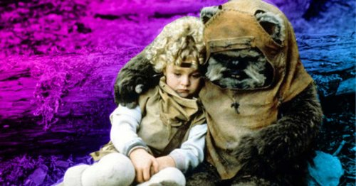 Parent's Guide to Retro 'Star Wars' Stuff — New On Disney+