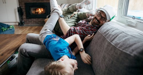 12 Ways to Keep Kids Busy Playing When They're Stuck Inside