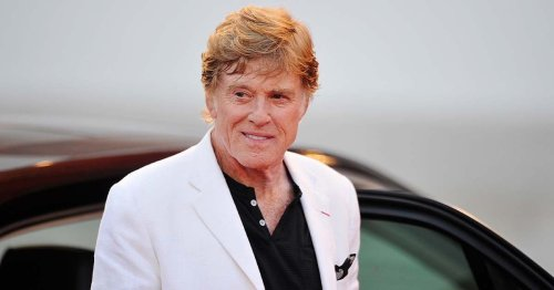 You Can Buy Robert Redford's Amazing Ranch Right Now