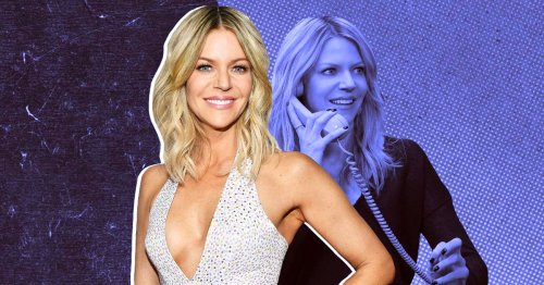Kaitlin Olson Has Some Damn Good Advice For Parents of Boys