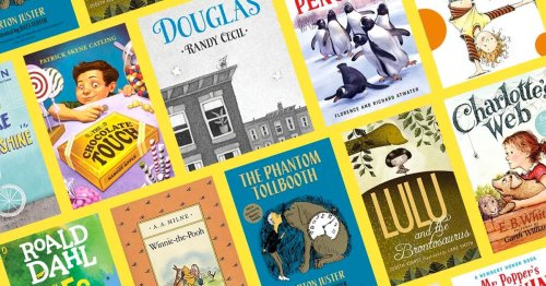 17 Best Books to Read Aloud To Kids