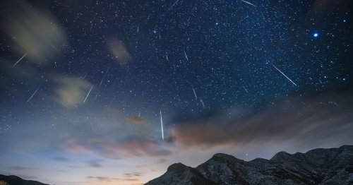 How to Spot All Three Meteor Showers In August