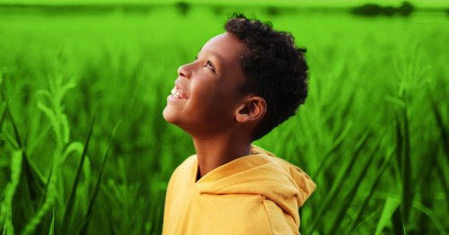 Could Nature Cure ADHD? Attention Restoration Theory Says Yes.