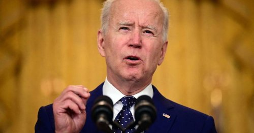 Biden Administration Will Give $39 Billion to the Childcare Industry