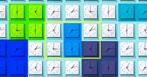 Timeboxing Is the Time Management Tactic All Parents Need to Know