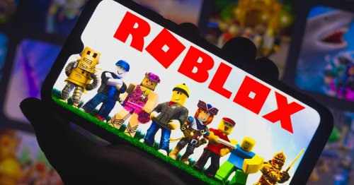 Roblox Will Roll Out New Parental Controls After Concern About Sexual Content