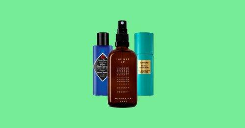 The Best Body Sprays for Men That Aren't Axe