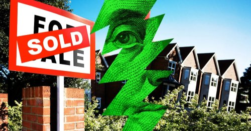 The Real Reason it Matters that Investment Firms Are Buying Up Houses