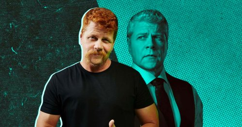 Michael Cudlitz On Being a '90s Dad, 'Clarice,' and Why Parents Need Scary Shows
