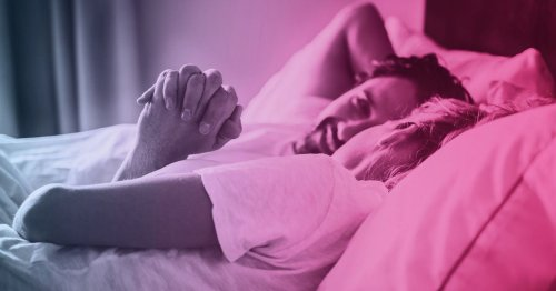 6 Ways to Bring Your Sex Life Back From the Dead